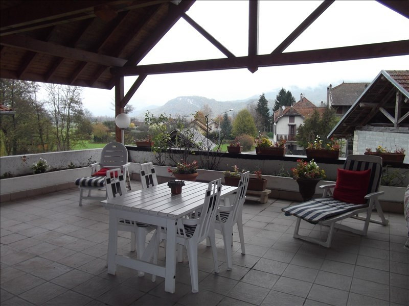 Vente appartement Yenne 139 000€ - Photo 2