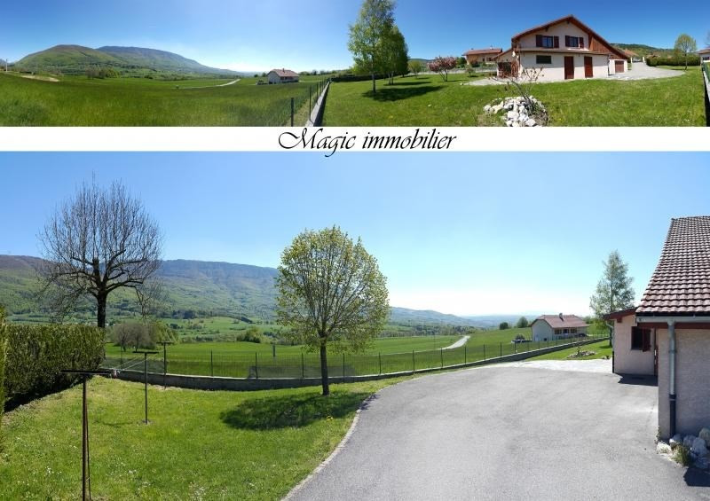 Location maison / villa Montanges 1289€ CC - Photo 2