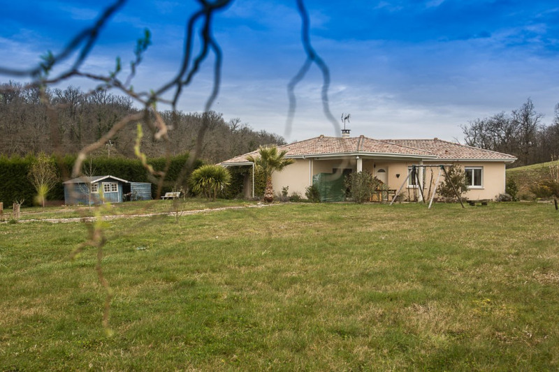 Sale house / villa Aire sur l adour 249000€ - Picture 14