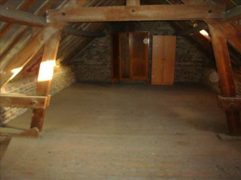 Sale house / villa Izel les equerchin 167200€ - Picture 4