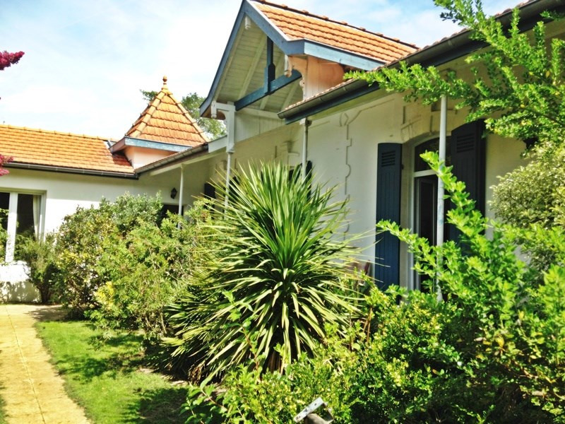 Vente de prestige maison / villa La teste-de-buch 849990€ - Photo 5
