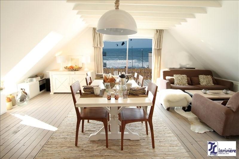 Deluxe sale house / villa Wimereux 595000€ - Picture 1