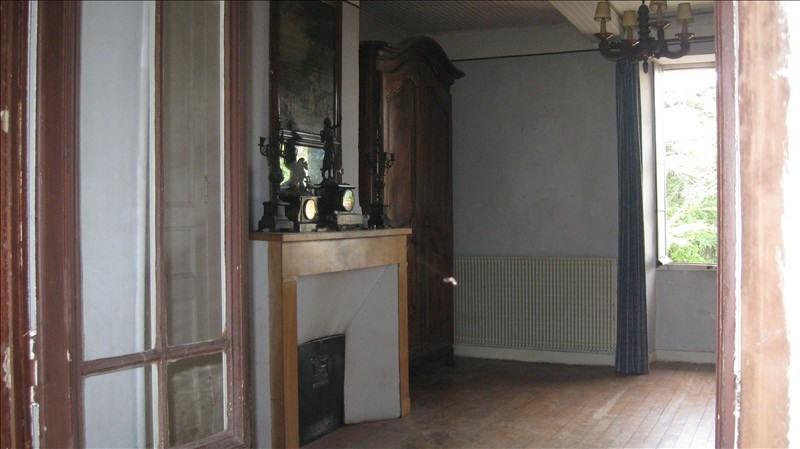 Vente maison / villa Liorac sur louyre 177300€ - Photo 7
