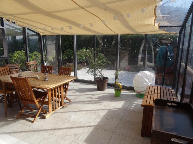 Vente de prestige maison / villa Collonges sous saleve 840000€ - Photo 2