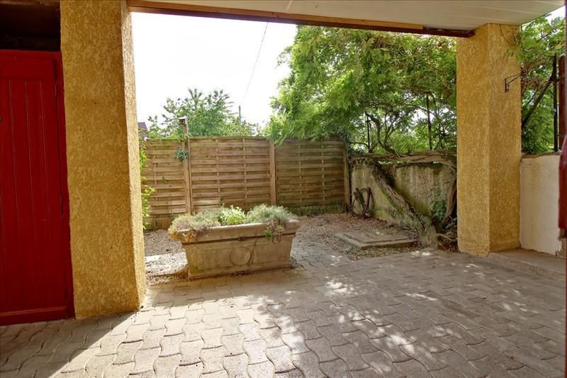 Vente maison / villa Les abrets 225000€ - Photo 7