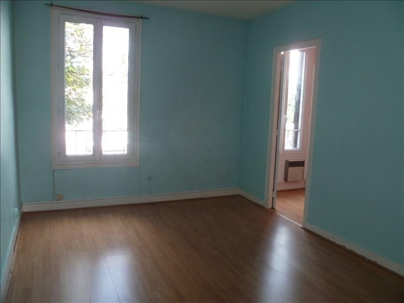 Rental apartment Maisons alfort 810€ CC - Picture 3