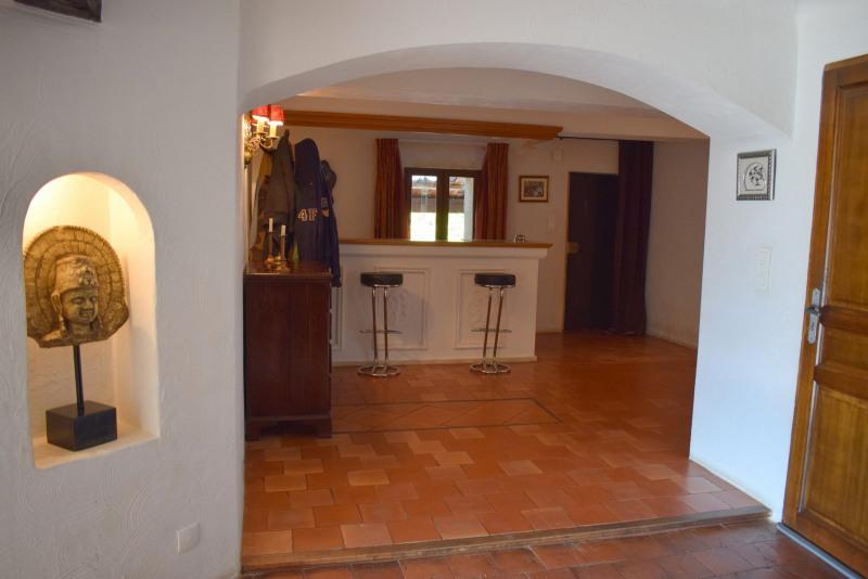 Verkoop van prestige  huis Fayence 1590000€ - Foto 15