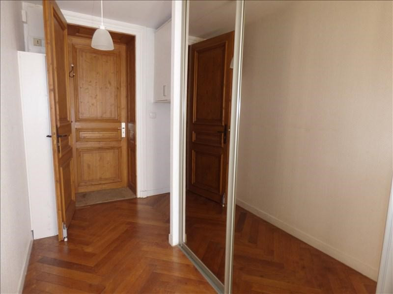Sale apartment Aix les bains 99000€ - Picture 3