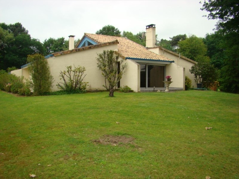 Vente maison / villa Montpon menesterol 261000€ - Photo 1