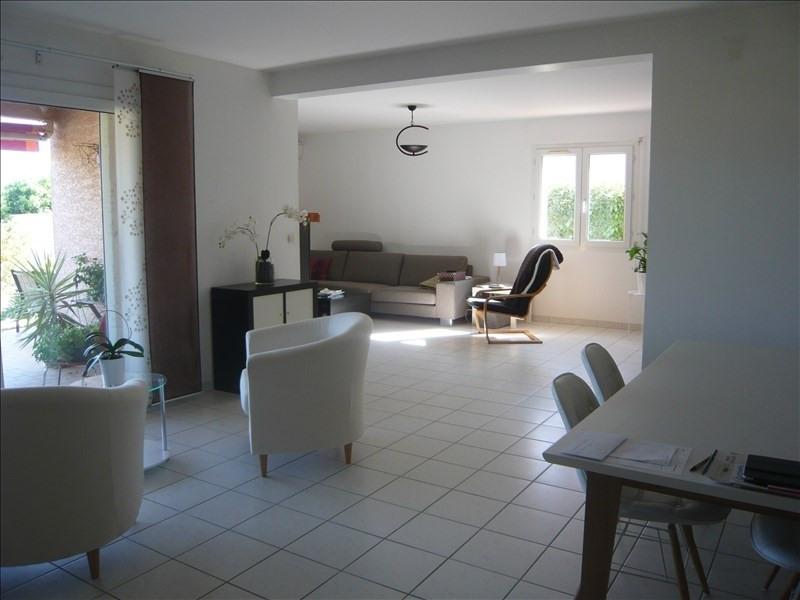 Vente maison / villa Villeneuve de la raho 436800€ - Photo 1