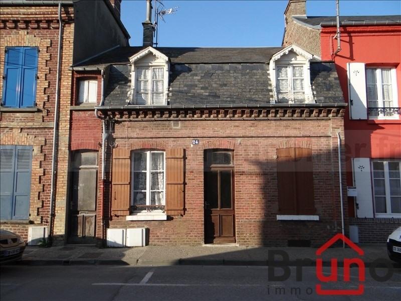 Revenda casa Le crotoy 265000€ - Fotografia 1