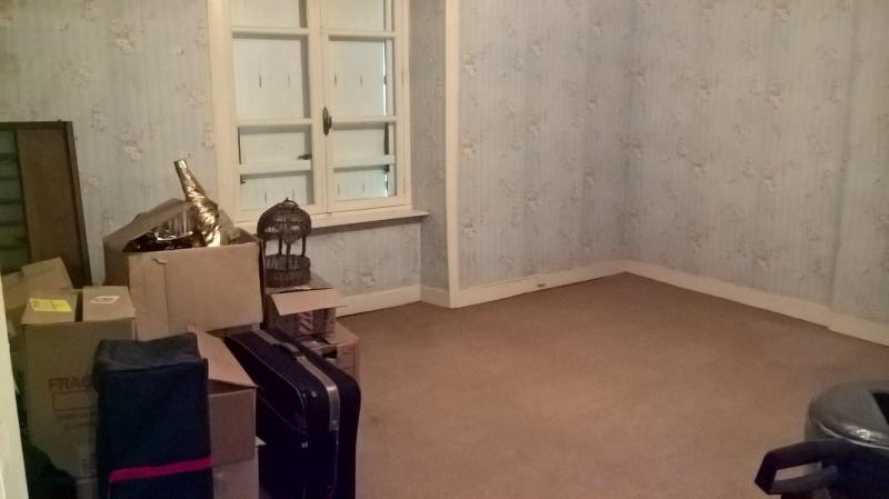 Vente maison / villa St junien 100000€ - Photo 8