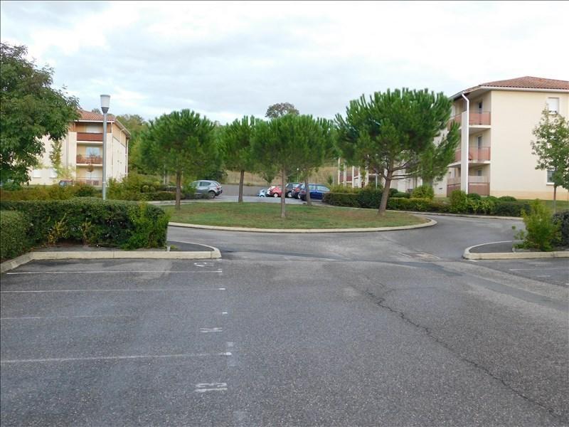 Vente appartement Auch 75000€ - Photo 9