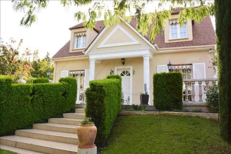 Sale house / villa Livry-gargan 385000€ - Picture 1