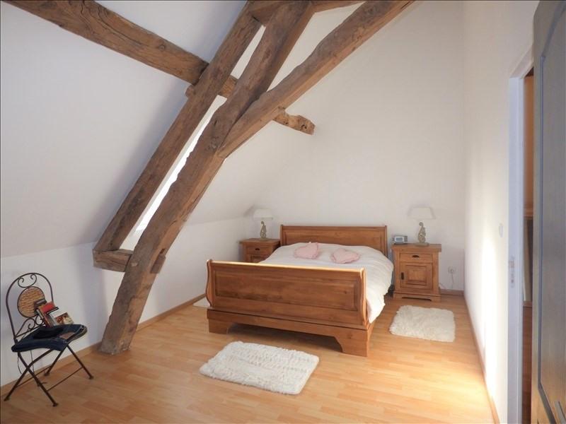 Vente maison / villa La ferte hauterive 257000€ - Photo 6