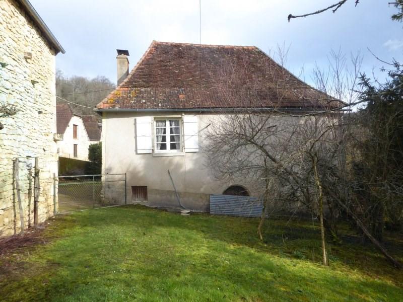 Sale house / villa La bachellerie 197950€ - Picture 3
