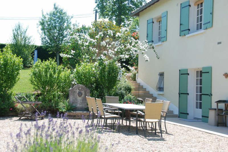 Sale house / villa Bourdeilles 347900€ - Picture 4