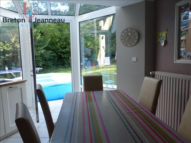 Vente maison / villa Laval 306800€ - Photo 4
