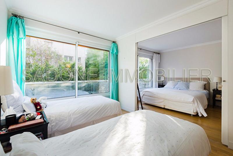 Appartement 105m² Ile de la Jatte-Parc d'Orléans Neuilly sur Seine 92200 -