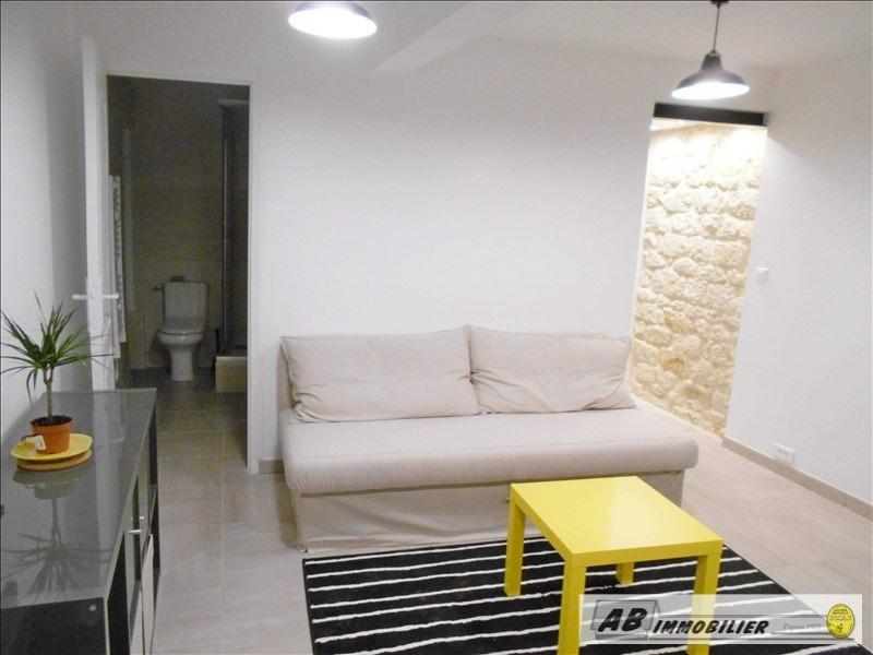 Rental apartment Triel sur seine 595€ CC - Picture 2