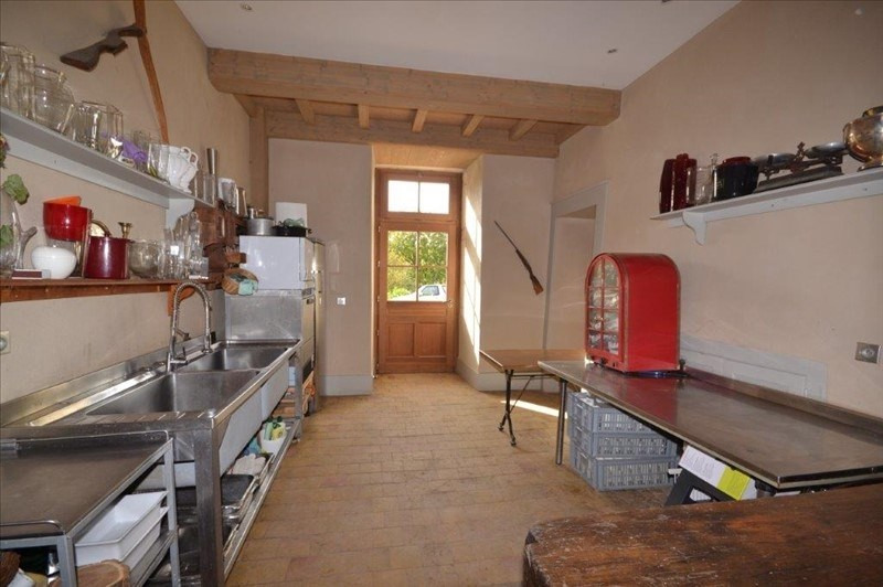 Deluxe sale house / villa Villars les dombes 2290000€ - Picture 9