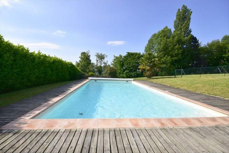Vente maison / villa Anjou 390000€ - Photo 4