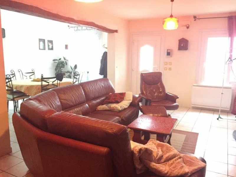 Sale house / villa Bornel pr... 259000€ - Picture 7