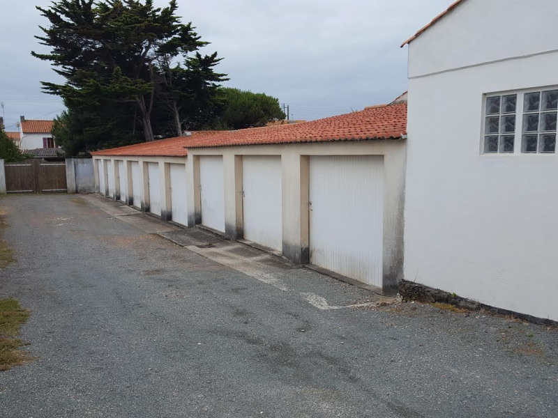 Vente parking Les sables d olonne 31 900€ - Photo 1