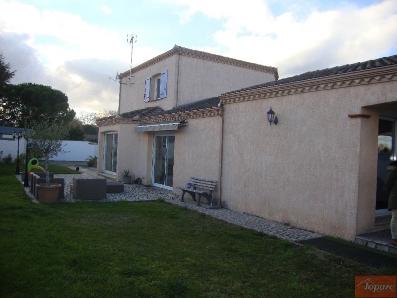 Vente maison / villa Castelmaurou 249000€ - Photo 2