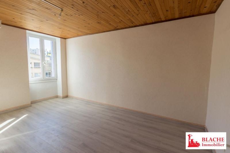 Affitto appartamento Saulce sur rhone 320€ CC - Fotografia 5