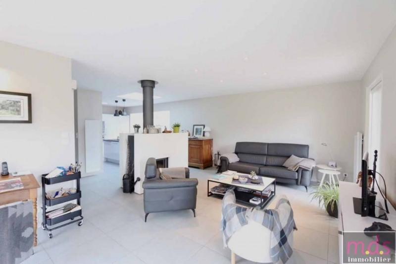 Deluxe sale house / villa Balma 749000€ - Picture 2