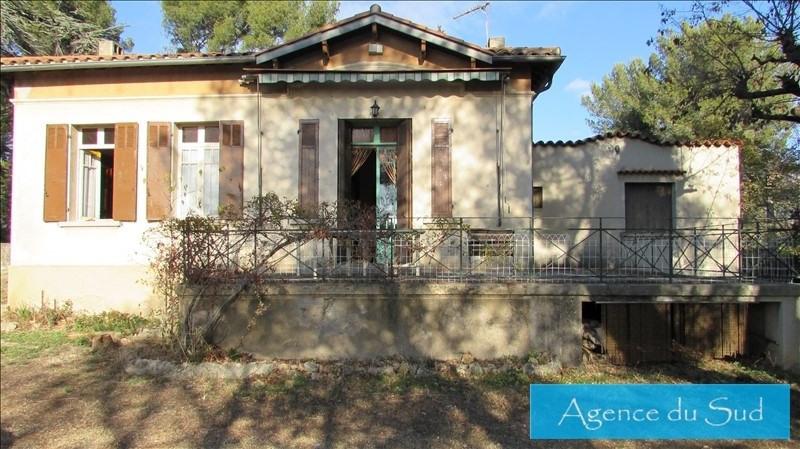 Vente maison / villa Marseille 11ème 525000€ - Photo 2