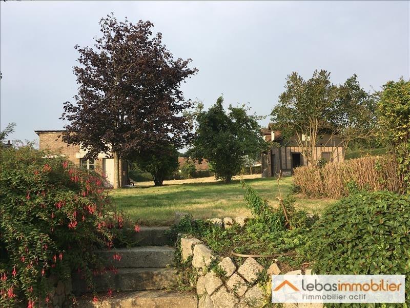 Vendita casa Doudeville 190000€ - Fotografia 2