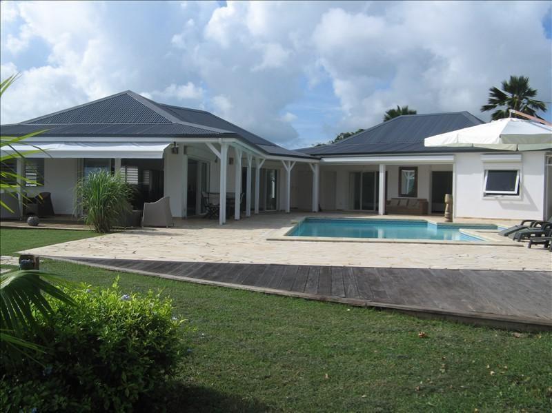 Venta de prestigio  casa Ste anne 1010000€ - Fotografía 1