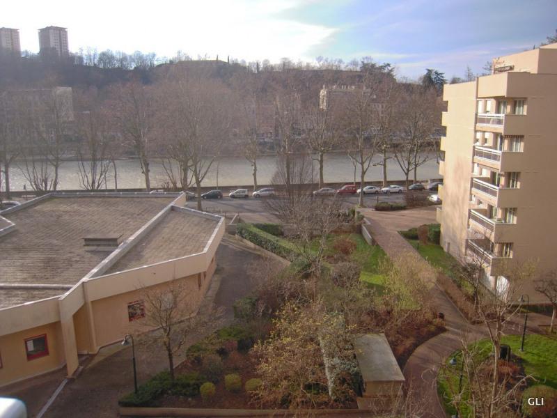 Rental apartment Lyon 4ème 1200€ CC - Picture 3