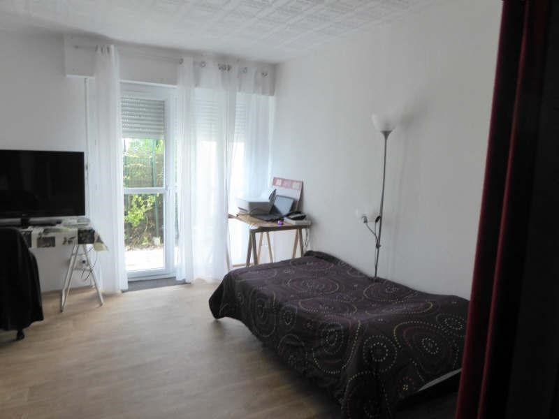 Sale apartment Maurepas 103000€ - Picture 1