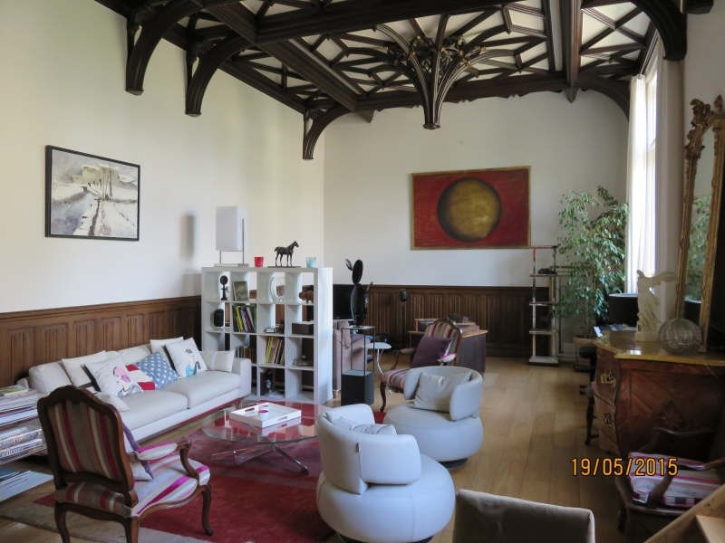Location appartement Le pecq 3 650€ CC - Photo 2