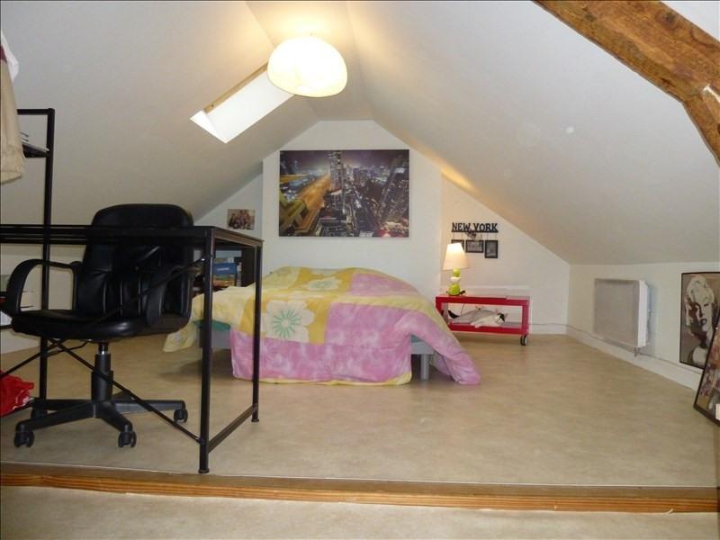 Sale house / villa Honfleur 164000€ - Picture 6