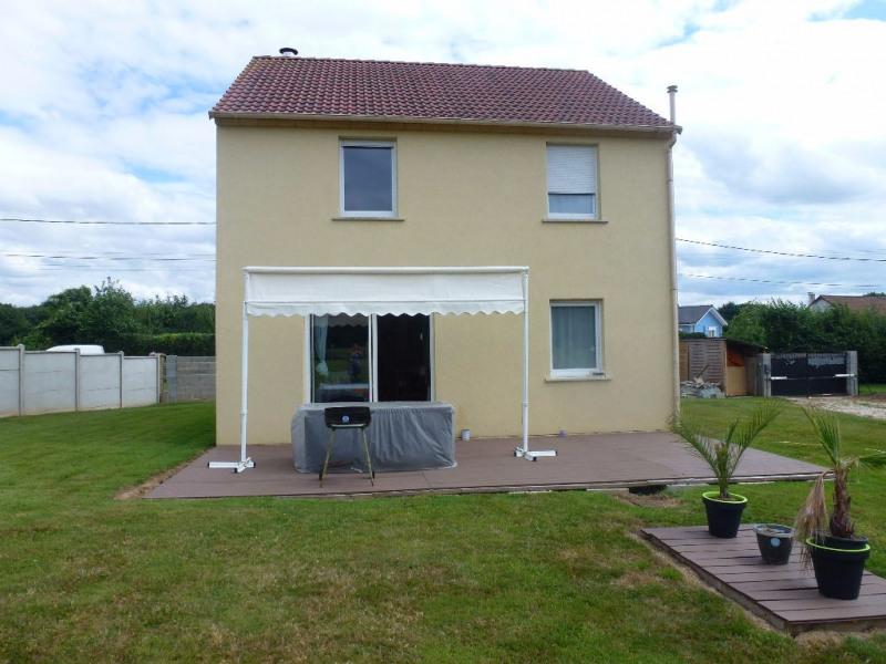 Vente maison / villa Grandvilliers 240000€ - Photo 1