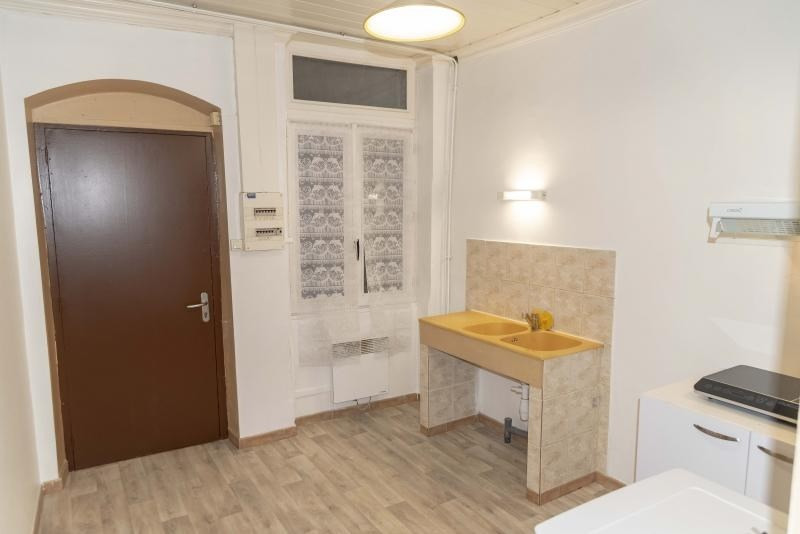 Location appartement Nantua 295€ CC - Photo 5