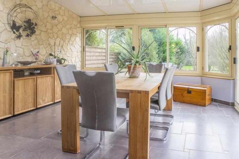 Sale house / villa Les essarts le roi 389500€ - Picture 6