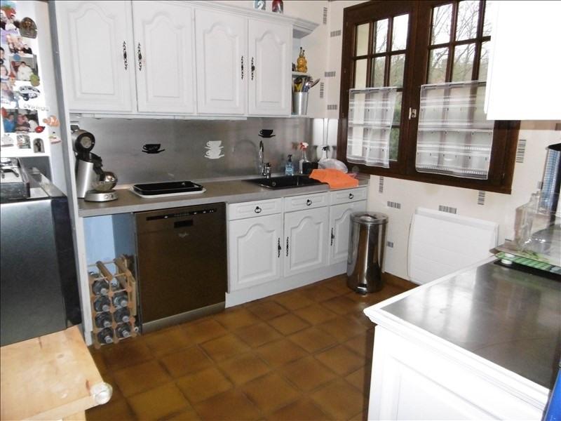 Sale house / villa Fontenay les briis 421100€ - Picture 4