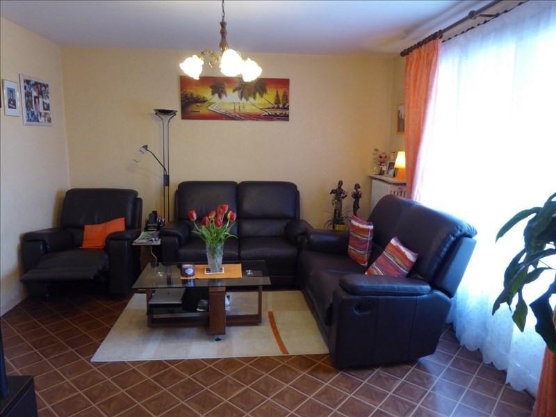 Vendita appartamento Saint genis pouilly 265000€ - Fotografia 3