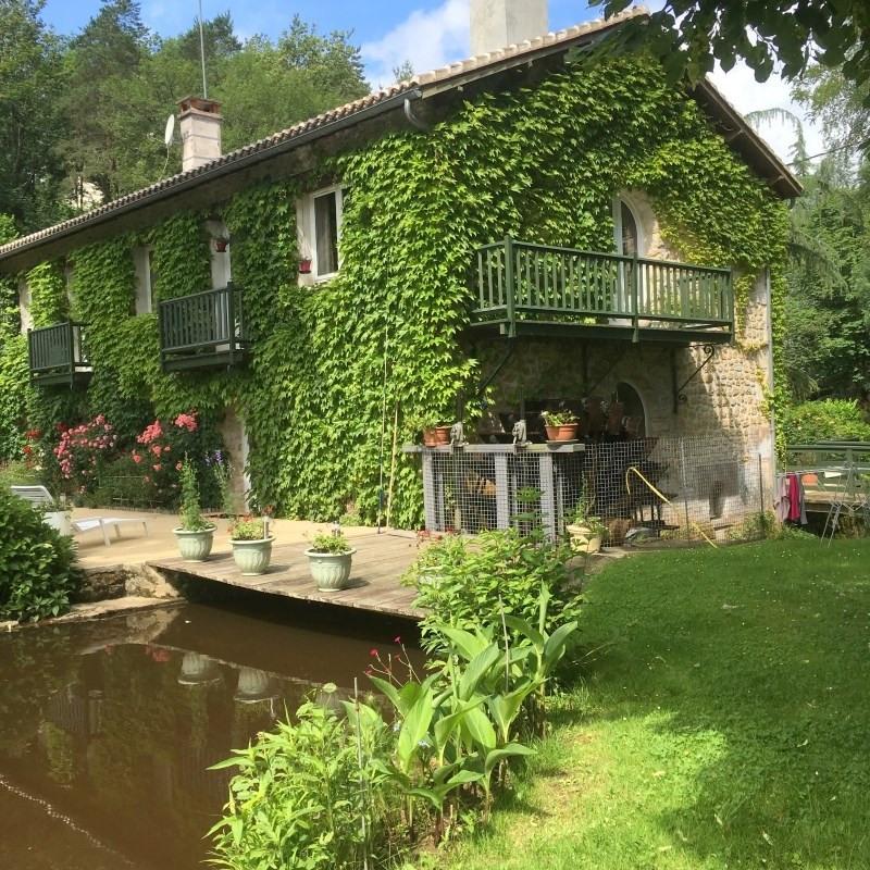Deluxe sale house / villa St martin le pin 399000€ - Picture 1