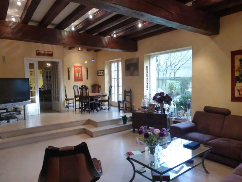 Sale house / villa Andilly 618000€ - Picture 3