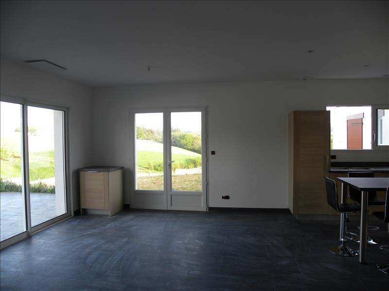 Alquiler  casa Beyrie sur joyeuse 890€ CC - Fotografía 5