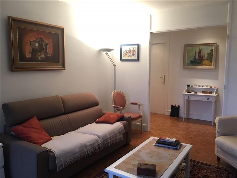 Vente appartement Bougival 240000€ - Photo 1