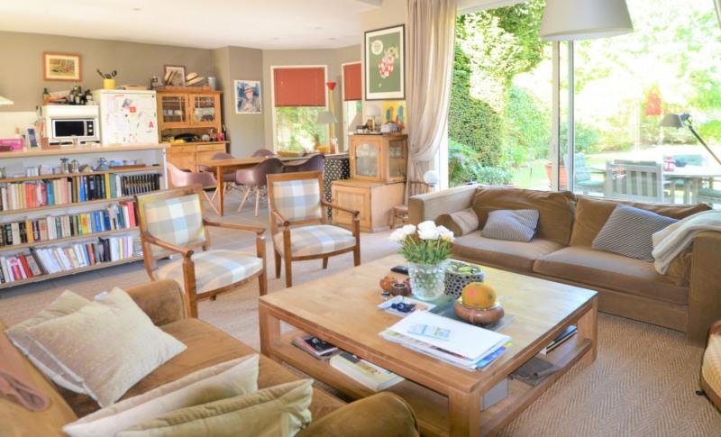 Deluxe sale house / villa Croissy-sur-seine 1290000€ - Picture 2