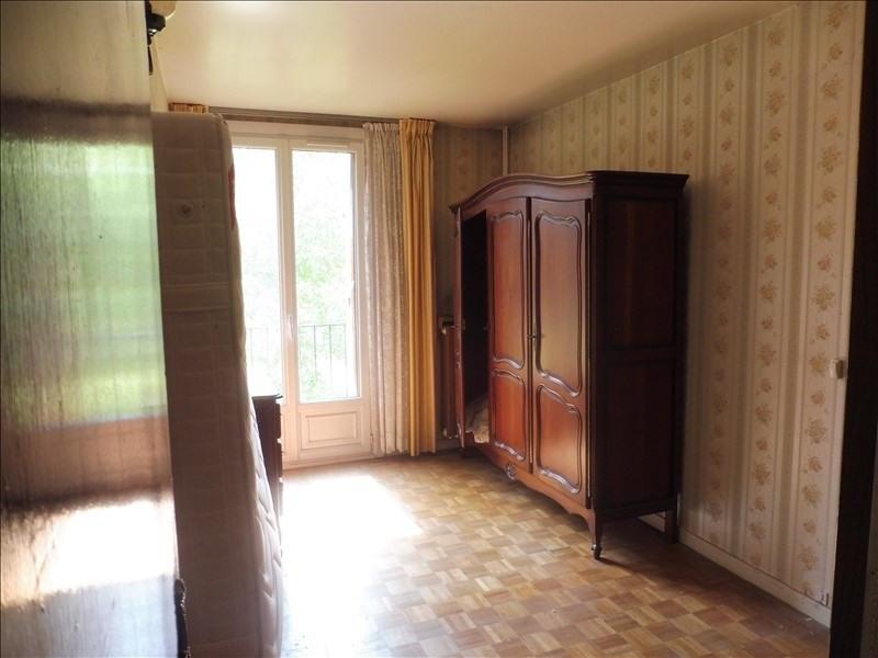 Sale apartment Sarcelles 119000€ - Picture 4