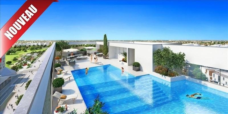 Vente appartement Toulouse 356000€ - Photo 1